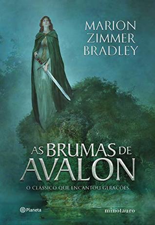 As Brumas de Avalon (Em Portugues do Brasil)