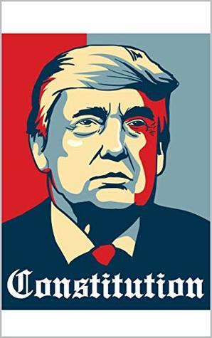 Constitution: United States of America USA Trump 2020