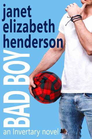 Bad Boy (Invertary, #5)