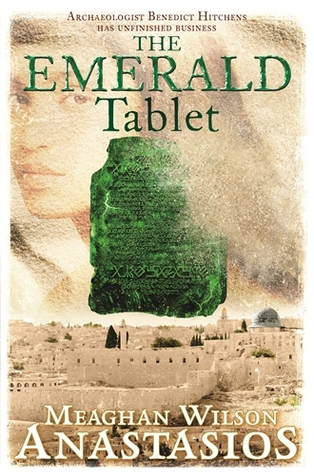 https://www.goodreads.com/book/show/45015482-the-emerald-tablet?ac=1&from_search=true#