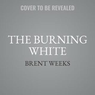 The Burning White Lib/E