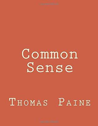 Common Sense (Books4All)