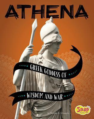 Athena: Greek Goddess of Wisdom and War