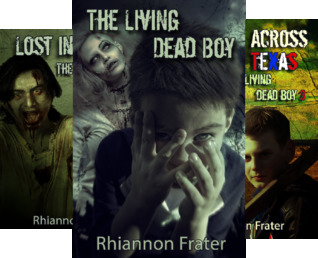 The Living Dead Boy (3 Book Series)