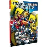 Transformers: Robots in Disguise Vol.3