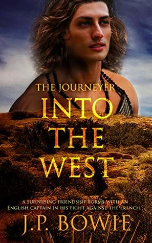 Into the West (The Journeyer Book 4)