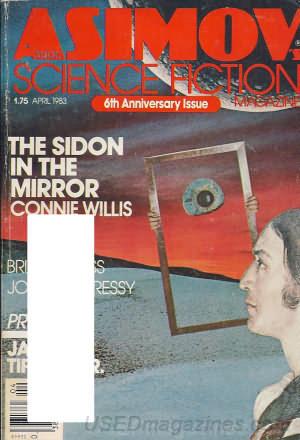 Isaac Asimov's Science Fiction Magazine, April 1983 (Asimov's Science Fiction, #64)