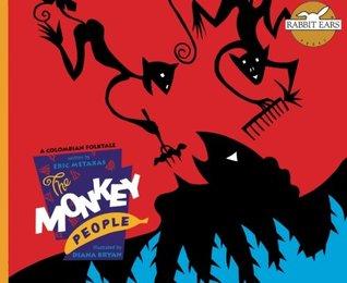 The Monkey People: A Colombian Folktale