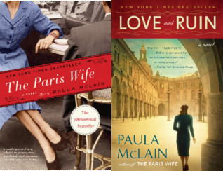 The Paris Wife (2 Book Series)