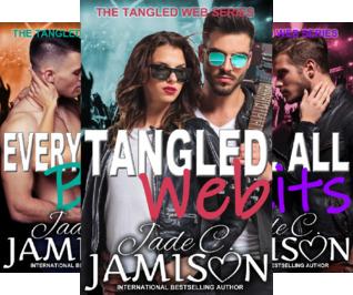 Tangled Web (3 Book Series)