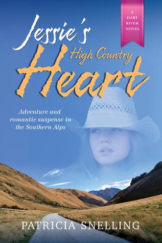Jessie's High Country Heart (Dart River Novel #2)
