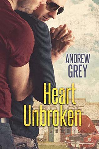 Heart Unbroken (Hearts Entwined #4)