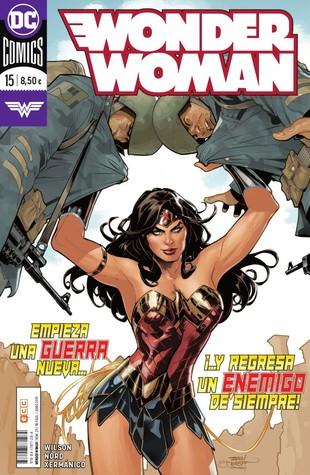 Wonder Woman núm. 29/15