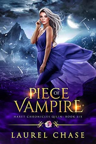 Piece of Vampire: A Fantasy Romance