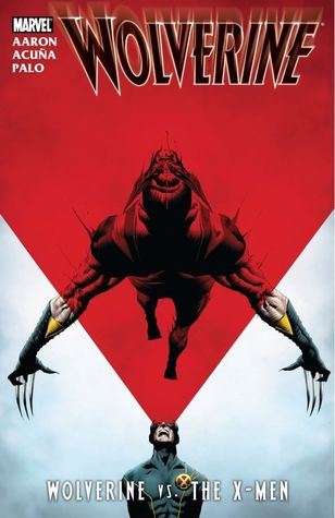 Wolverine, Volume 2: Wolverine vs. the X-Men