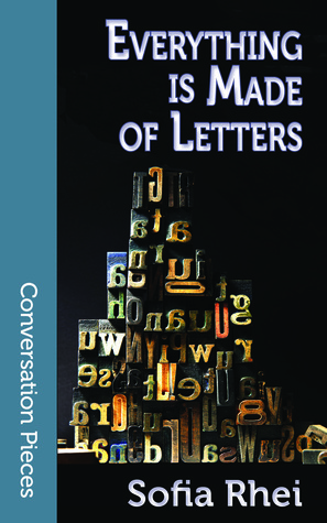 Everything Is Made of Letters