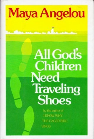 All Gods Children Need Traveling Sho 1ST Edition