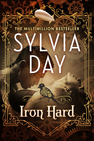 Iron Hard (Clockwork Cravings, #1)