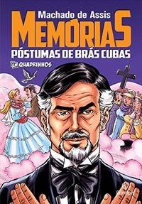 Memórias Póstumas de Brás Cubas em Quadrinhos