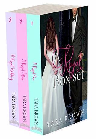 The Royals Box Set: The Royals Series