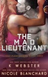 The Mad Lieutenant (Lost Planet, #3)