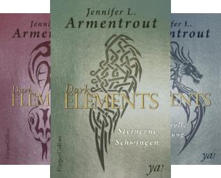 Dark Elements (Reihe in 4 Bänden)