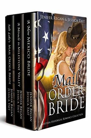 Mail Order Bride: Western Historical Romance Collection