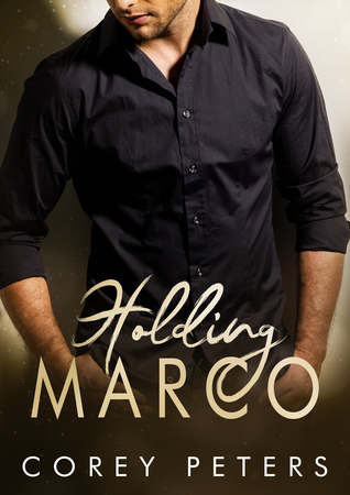 Holding Marco