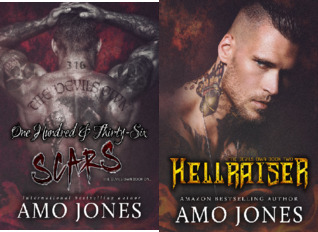 The Devil's Own (2 Book Series)