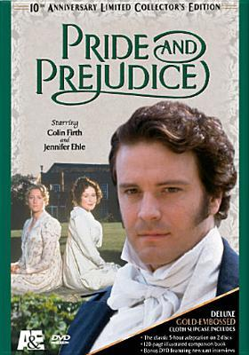Pride and Prejudice: 10th Anniversary Limited Collector's Edition with Book