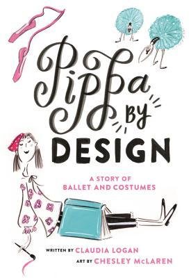 Pippa by Design: A Story of Ballet and Costumes