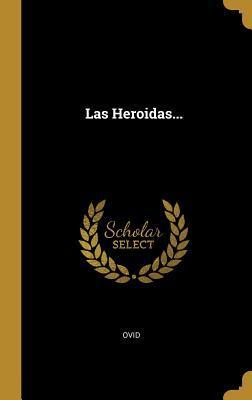 Las Heroidas...