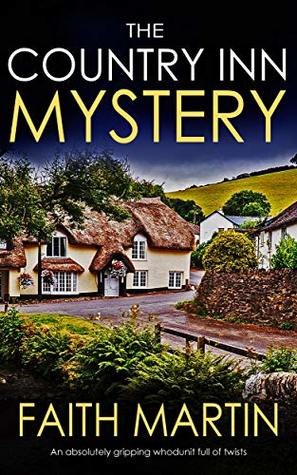 The Country Inn Mystery (Jenny Starling, #7)
