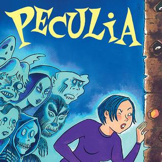 Peculia (Issues) (2 Book Series)