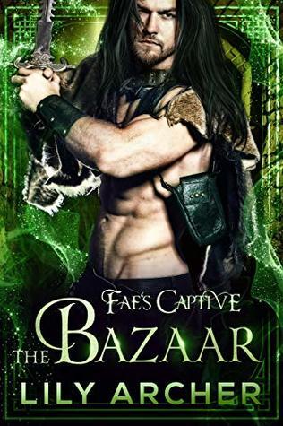 The Bazaar (Fae's Captive, #6)