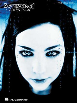 Evanescence - Fallen Songbook
