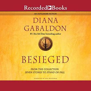 Besieged (Lord John Grey #3.75)
