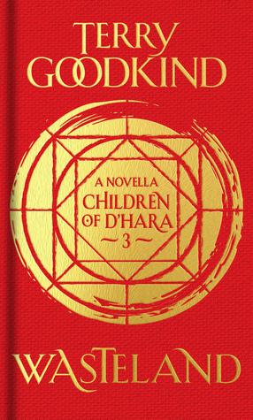Children of D'Hara 3