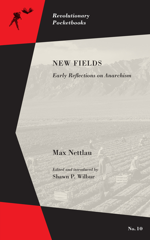 New Fields: Early Reflections on Anarchism