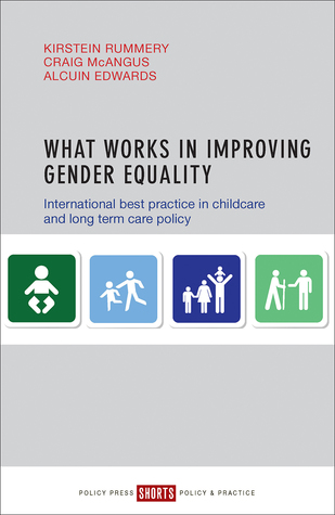 What Works in Improving Gender Equality: International Best Practice in Childcare and Long Term Care Policy
