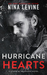 Hurricane Hearts by Nina Levine