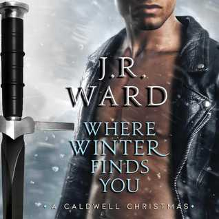 Where Winter Finds You: A Caldwell Christmas