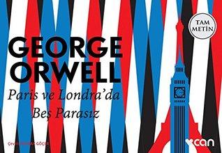 Paris ve Londra'da Beş Parasız-Mini Kitap