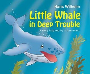 Little Whale in Deep Trouble
