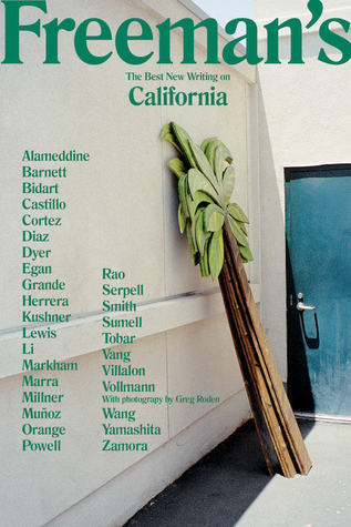 Freeman's: California