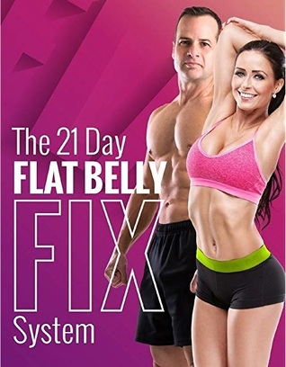 The Flat Belly Fix - Best Solution Ever