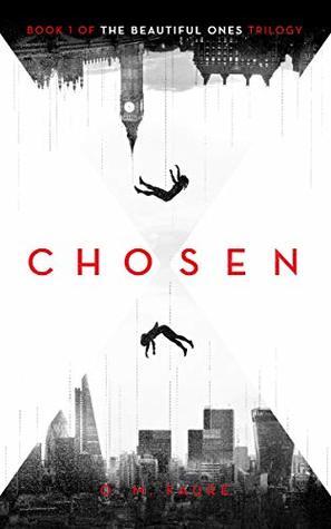 Chosen (The Cassandra Programme #1)