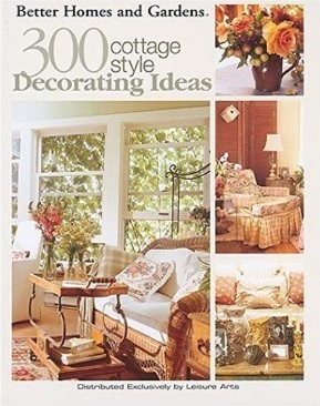 300 Cottage Style Decorating Ideas (Leaflet #3738)