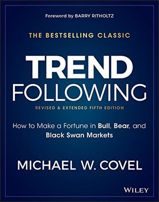 Trend Following: How to Make a Fortune in Bull, Bear, and Black Swan Markets (Wiley Trading Book 5)