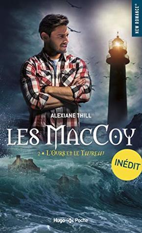 L'Ours et le Taureau (Les MacCoy, #2)